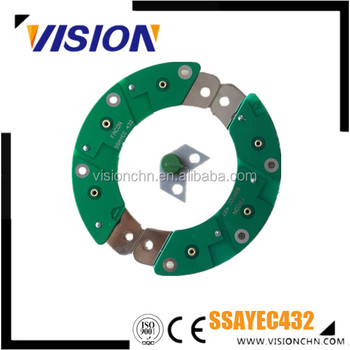 922-230 Diode bridge green one pair with Varistor