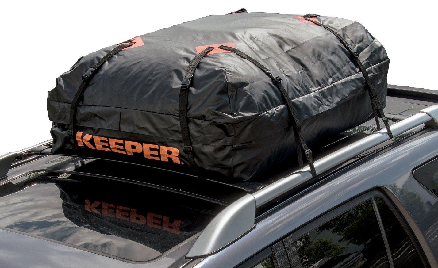 Pvc Tarpaulin Car Roof Top Carrier Bag