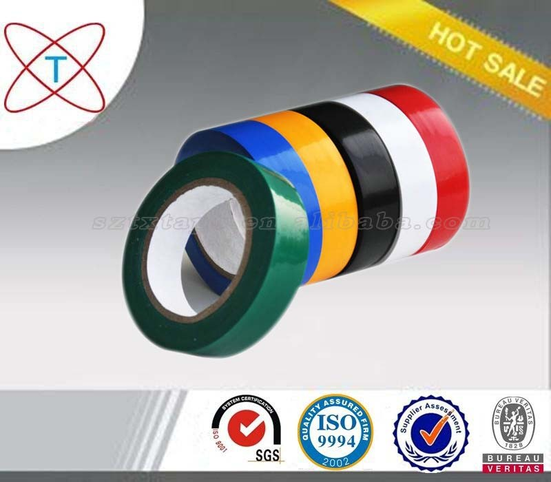 Directly produced by factory FR PVC Electrical Tape