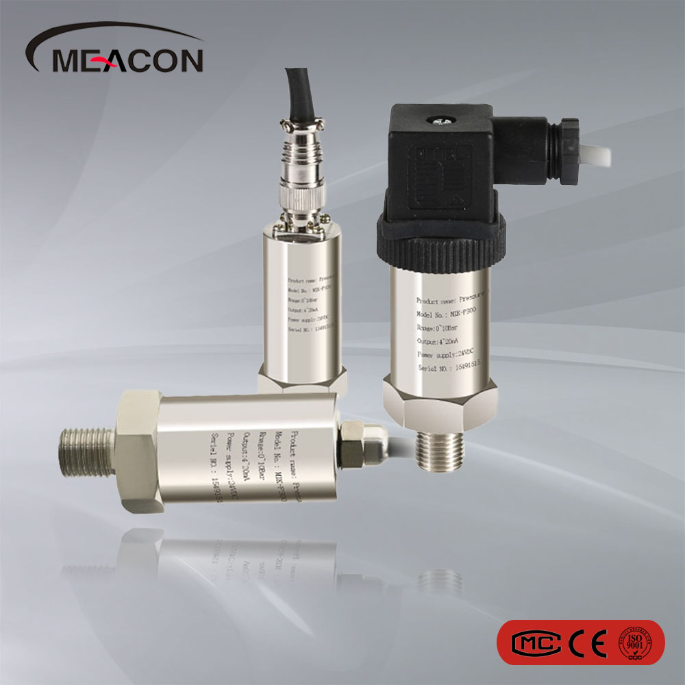 RS485 pressure transmitter smart universal type pressure transmitter live pressure transmitter