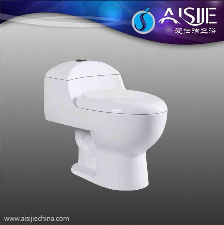 A3112 New China Products For Sale Ceramic One Piece Squat Toilet With Flush