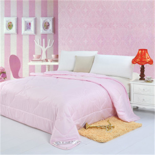 handkerchief cotton quilt and comforter with luxury