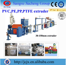 Production line for power cable