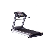 China supplier oversized frame commercial treadmill with AC inverter motor walking machines sports