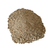 Henan factory low price High purity bauxite calcined with high quality grade