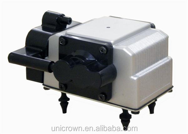 UN-20PF 0.45kgf/cm2 22LPM 25W silent low pressure vacuum fish air pump wholesaler
