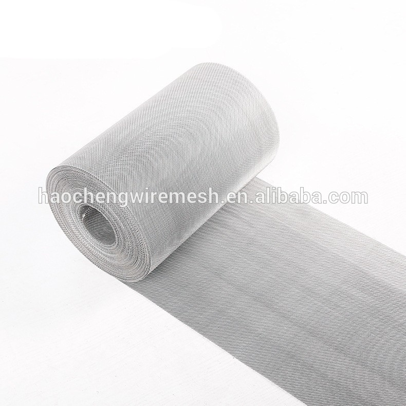 100 mesh Noise Reduction Tinned copper wire mesh Used in car