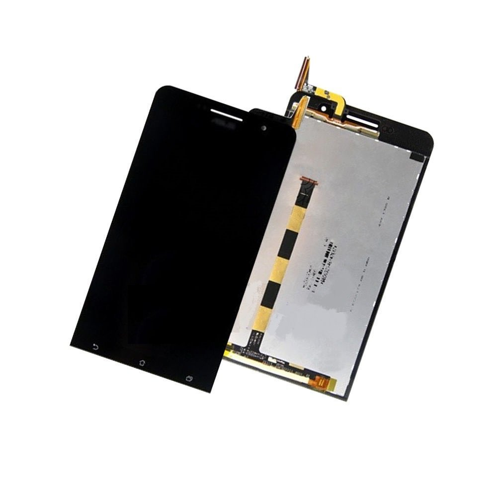 Lcd screen display +touch panel digitizer Assembly for Asus ZenFone 6 A600CG A601CG ~ USA