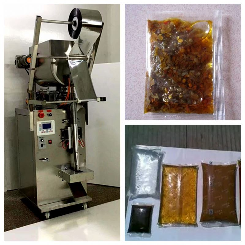 Best honey stick packing machine with lowest price