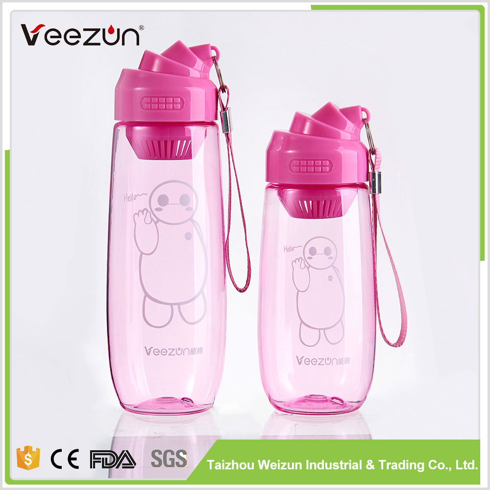 Perfect durable ecofriendly space water bottle gym space bottles