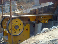Shanghai DongMeng china quarry equipment manufacturers