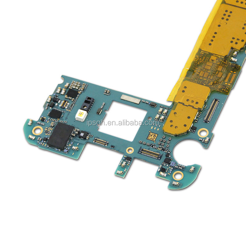 Original Unlocked For Samsung Galaxy S6 Edge G925a Main Board For Samsung  Galaxy S6 Edge G925a Motherboard With Full Chips - Buy For Samsung Galaxy  S6