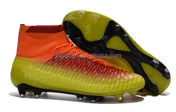 men and women athletic football boots professional new design soccer shoes  manufacture a588abc0c2