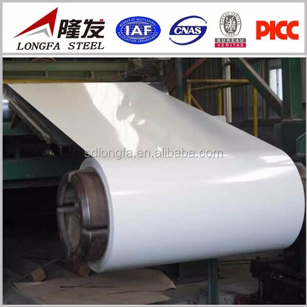 prepainted steel coil, color steel products, high demand products in market