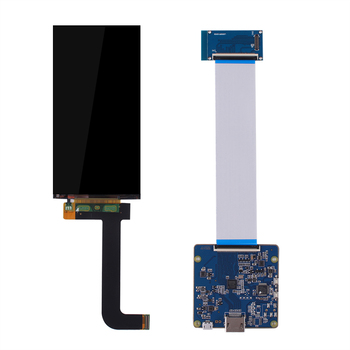5 5 Inch 1440x2560 2k Ls055r1sx03 Screen Display Hdmi To Mipi Controller  Driver Board - Buy Hdmi To Mipi Dsi Controller Driver Board,Controller  Driver
