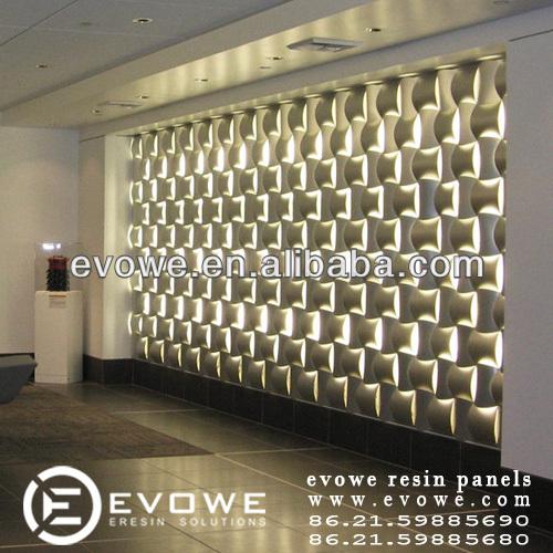 Art Deco Wall Panels: Deco Wall