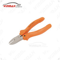Electrical Wire Cable Cutters Cutting Side Hand Tools