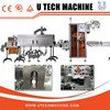 2015 Hot sell Automatic PVC Sleeve Shrink Labeling Machine