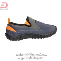 Ankle Fashion Ladies s Colourful Garden Shoes rubber Clog rain
