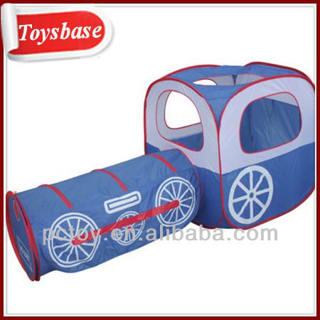 Kids train tent for sale