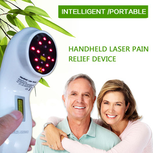 Distributor Wanted Back Pain Relief Device Hand hold Laser Pain Therapy Equipment