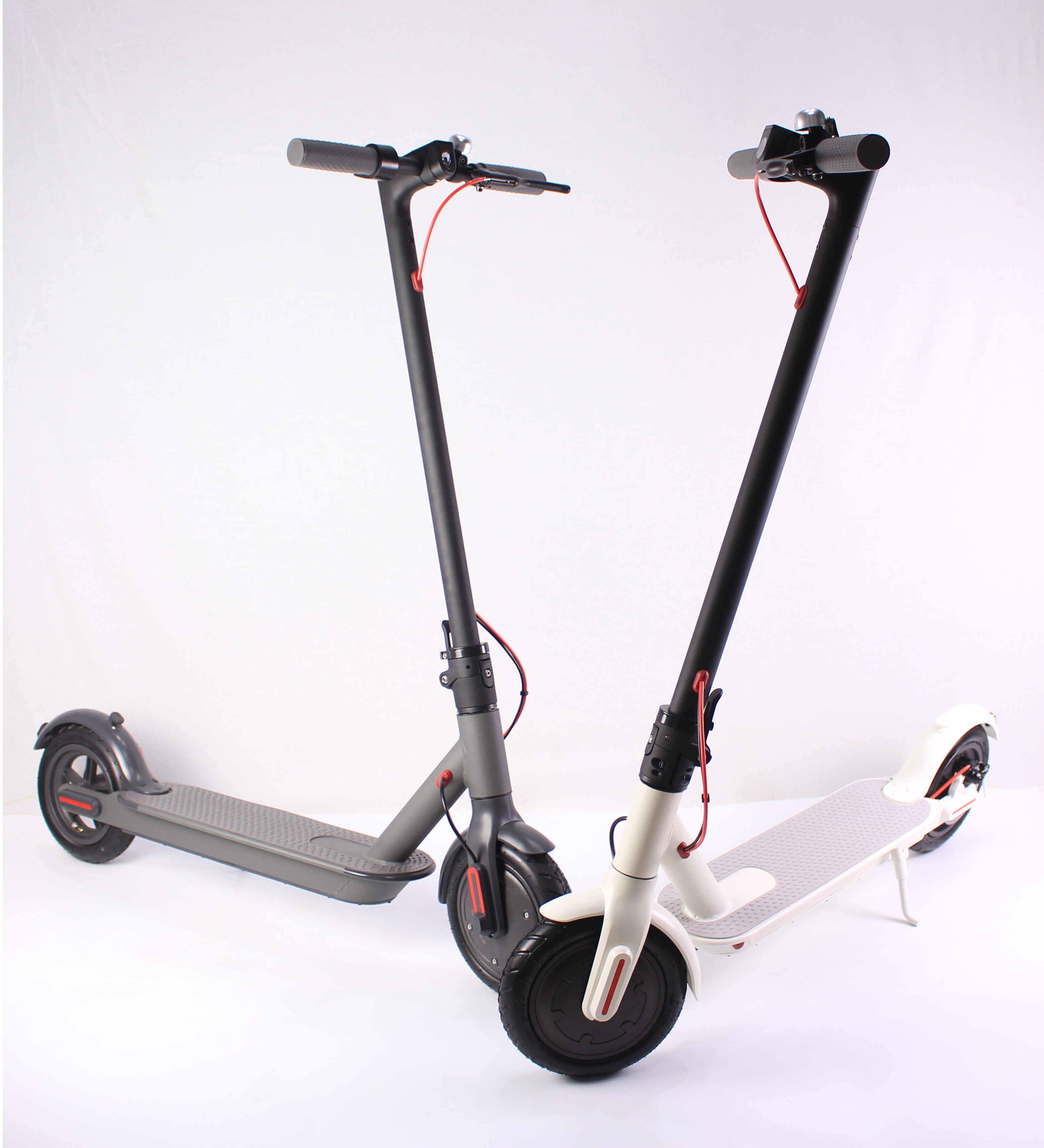 Scooter Electric Two Wheels 350w Motor 1:1 Xiaomi M365 E-scooter City  Scooter With App - Buy Electric Scooter With App,Folding Scooter For