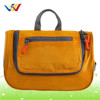 Polyester Lady Travel Cosmetic Make Up Bag for travel