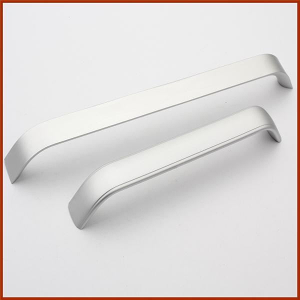 Patio Furniture Brushed Aluminum Cabinet Handles,Handles / Knobs ...