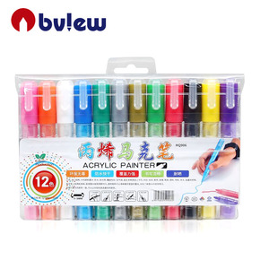 China Opaque Paint Markers Wholesale Alibaba