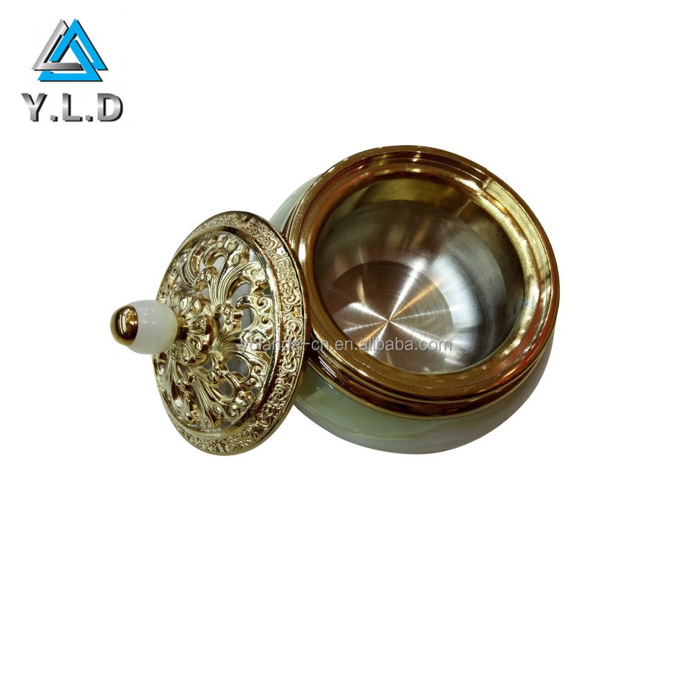 OEM Chinese Brass Censer For Burner Incense At Best Quality