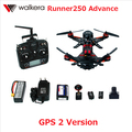 Walkera Runner 250 Advance with 1080P Camera Racer RC Drone Quadcopter RTF with DEVO 7 OSD