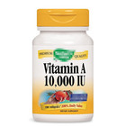 OEM Private Label Anti-wrinkle Vitamin A supplement Vitamina A