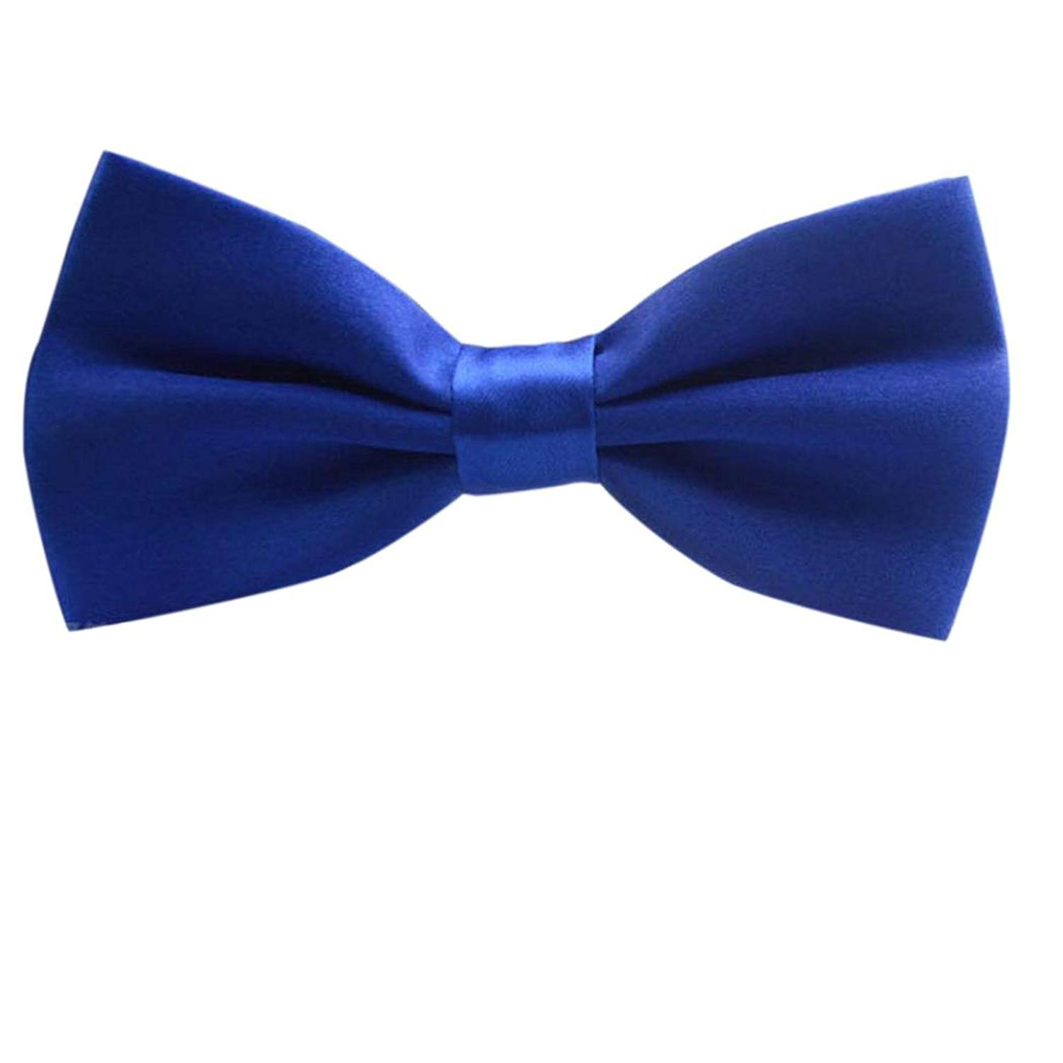 3d2fd7ae0908 Get Quotations · Birdfly Classical Colorful gentleman for Tuxedo Wedding  Hand Made Bow Tie Necktie for Mens (Navy
