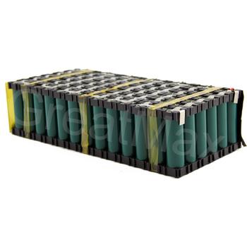 batterie lithium ion voiture