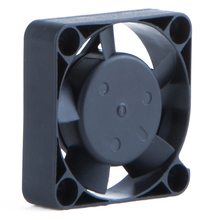 Low noise 40mm 12 v <span class=keywords><strong>dc</strong></span> elettronico ventilatore per auto 40x40x10mm