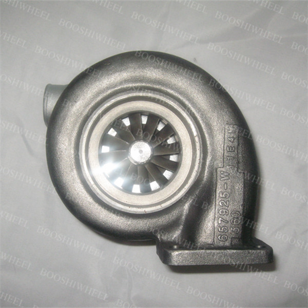 D333c 3lm-319 Engine Turbocharger 4n8969 159623 219-1911 111-8035 ...
