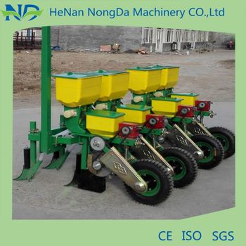 4 Row Corn Planter Corn Seed Planter