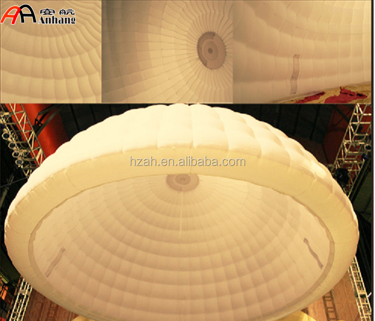 Giant Inflatable Dome for Decoration/ Stage Decorative Dome Tent