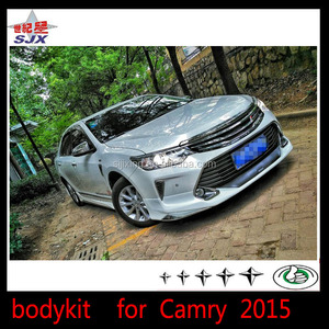 Toyota Camry Body Kit Supplieranufacturers At Alibaba