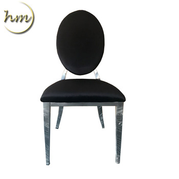 Brilliant Modern Design Black Dining Chair Metal Legs With Fabric Seat Home Furniture Buy Metal Chair Leg Feet Dining Furniture Dining Chair Metal Dining Short Links Chair Design For Home Short Linksinfo