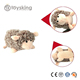 Bite-Resistant Plush toy Hedgehog Chew toy for pet plush biting dog toy sound Squeaky from China Supplier