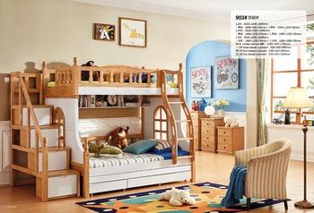Etagenbett Holz Günstig : A kinder holz etagenbetten mit schiebe schubladen bett leiter