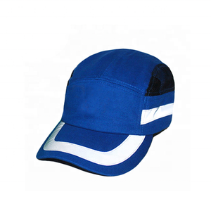 Wholesale CE EN812 Head protection baseball bump cap industrial Safety Helmet Hard Hat for men