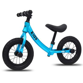 Super Quality Luxury Aluminum Children Kid Balancing Bike