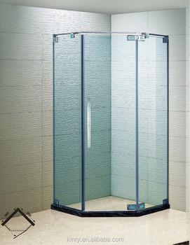 Shower Stall Design