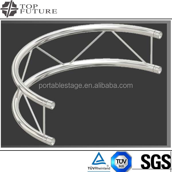 new products hot spigot circualr aluminum truss <strong>stage</strong> TF22R1M90V