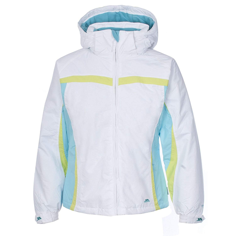 Trespass Unisex Kids Morrison Tp75 Jacket