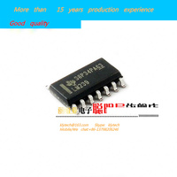 New ic chips LM239DR voltage comparator SOP-14 imported LM239 5 only