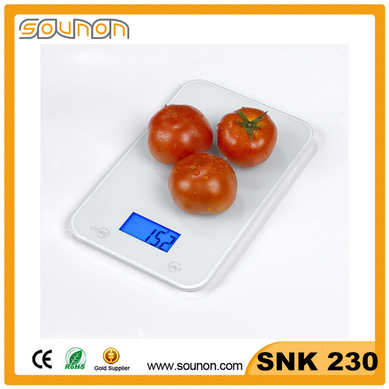Digital Food Scale, Weight Scales, Kitchen Scales