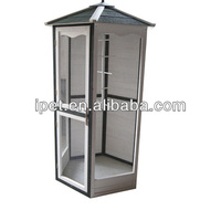 Wooden bird cages for sale cheap with run AV001